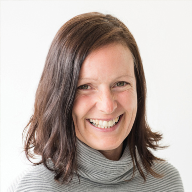 Gillian Healey